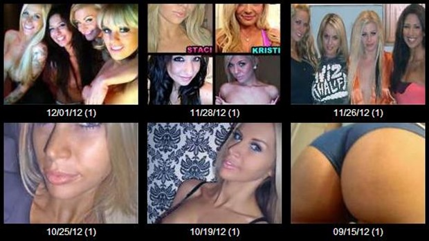 Watch college girls live sex cams